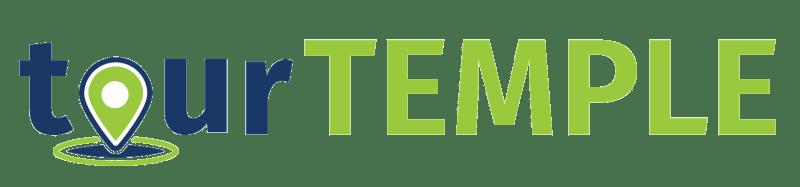 Tour Temple primary logo
